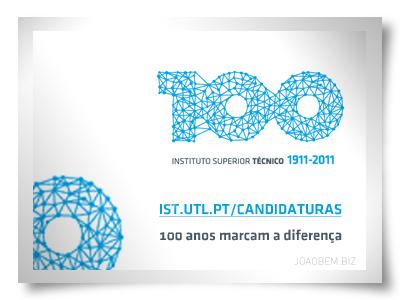 logotipo-100-instituto-superior-tecnico