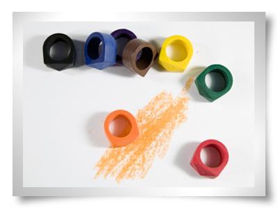aneis de colorir