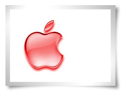 apple imac ipod iphone mac