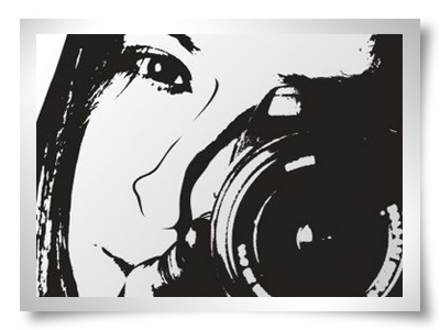 desenho vectorial retrato fotografia design designer design grafico aveiro prenda barata poupar dinheiro natal fazer