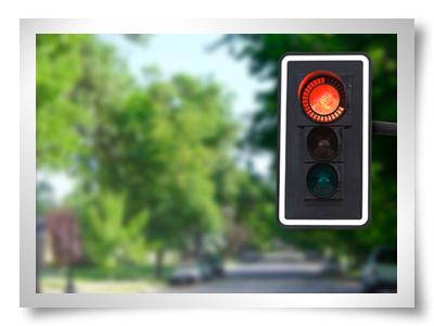 ekostoplight semaforo temporizado