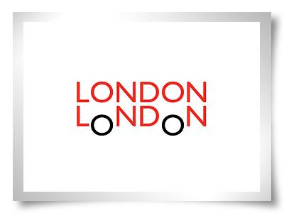 logo logotipo london design grafico