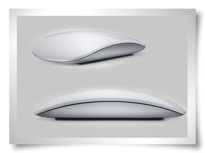 magic mouse apple mac mackintosh