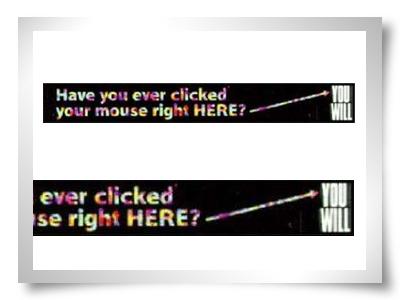 primeiro anuncio publicidade internet google adsense ctr cpm pub online