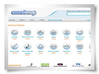 banco de sons  com qualidade para download