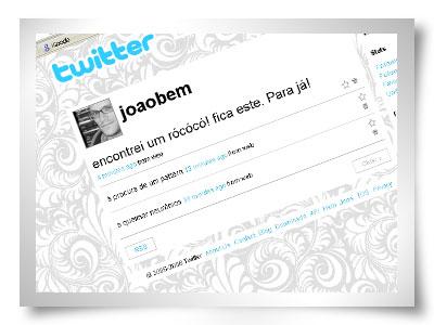 twitter joaobem