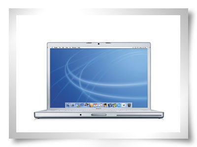 "vende-se MacBook Pro 2,4 160GB 17"" - 1700€"