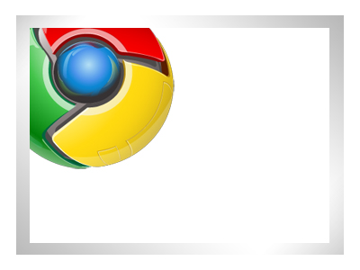 novo browser google chrome