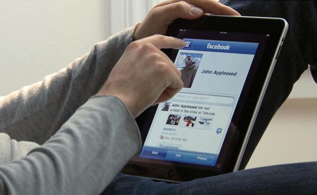 redes sociais facebook consultoria