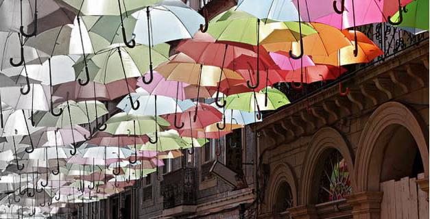 aguit agueda chapeus de chuva