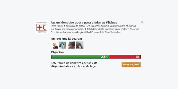 rede social facebook